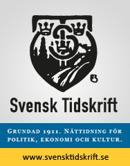 Svensk Tidskrift