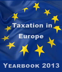 Taxation in Europe 2013